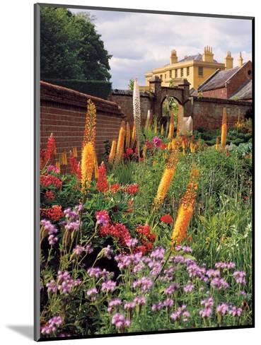 House & Garden - April 2004-Alexandre Bailhache-Mounted Premium Photographic Print