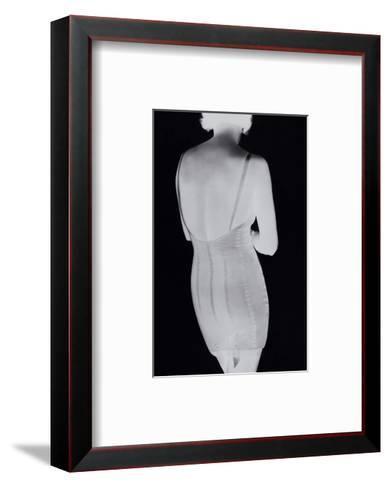 Vogue - April 1931-George Hoyningen-Huen?-Framed Art Print