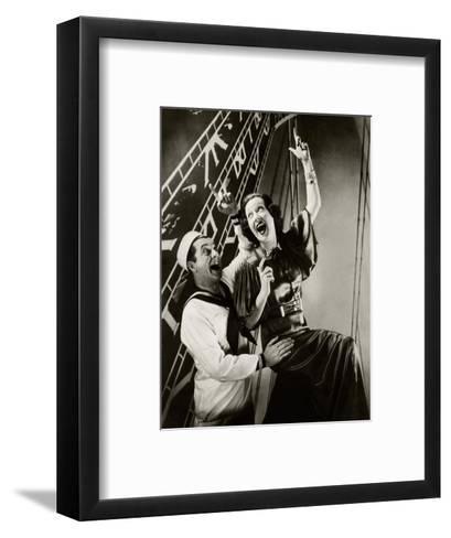 Vanity Fair - May 1935-Edward Steichen-Framed Art Print