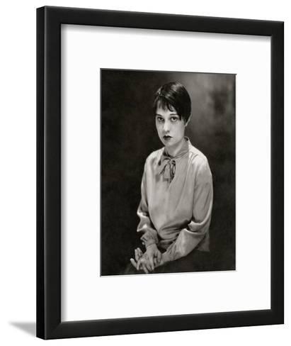 Vanity Fair-Edward Steichen-Framed Art Print