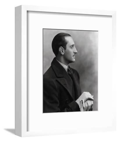 Vanity Fair-Irving Chidnoff-Framed Art Print