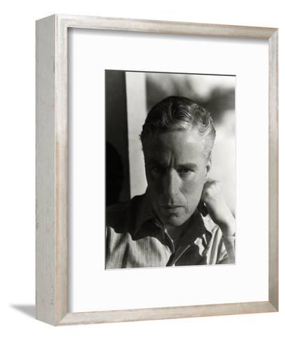 Vanity Fair-George Hoyningen-Huen?-Framed Art Print