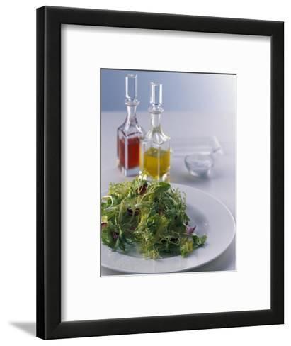 Gourmet - February 2003-Romulo Yanes-Framed Art Print