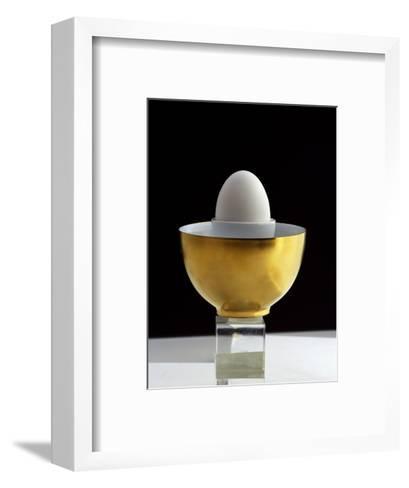 Gourmet - April 2007-Romulo Yanes-Framed Art Print
