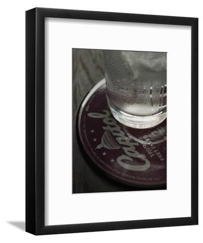 Gourmet - September 2005-Romulo Yanes-Framed Art Print
