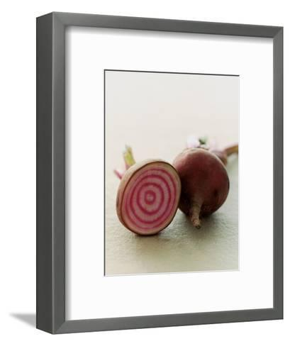 Gourmet - July 2005-Romulo Yanes-Framed Art Print