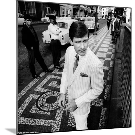 GQ - June 1967-Leonard Nones-Mounted Premium Photographic Print