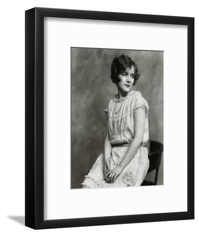 Vanity Fair-Nickolas Muray-Framed Art Print