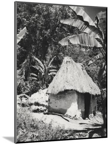 Vogue - November 1935-Cecil Beaton-Mounted Premium Photographic Print