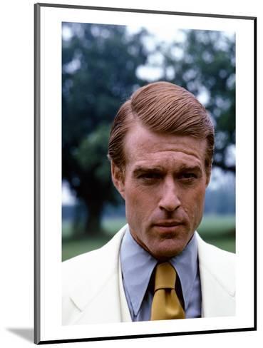 Vogue - December 1973-Duane Michals-Mounted Premium Photographic Print