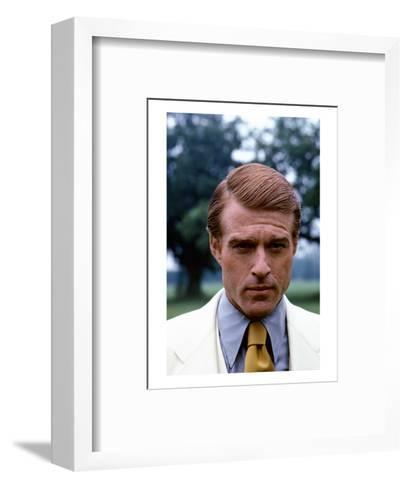 Vogue - December 1973-Duane Michals-Framed Art Print