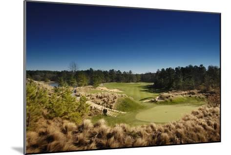 Tobacco Road Golf Course-Stephen Szurlej-Mounted Premium Photographic Print