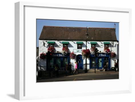 Irish Pub, Ireland-Stephen Szurlej-Framed Art Print