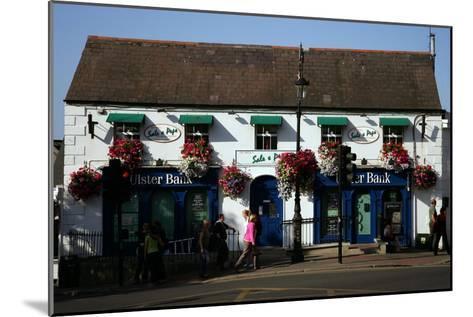 Irish Pub, Ireland-Stephen Szurlej-Mounted Premium Photographic Print