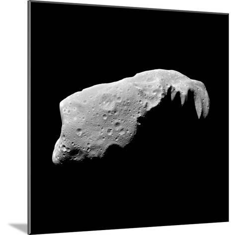 Asteroid 243 Ida-Stocktrek Images-Mounted Photographic Print