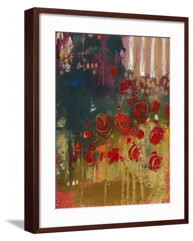 Volunteers-Lou Wall-Framed Art Print