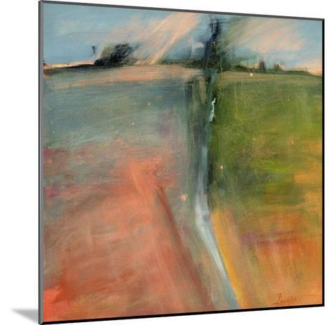 Abstract Day-Lou Wall-Mounted Giclee Print
