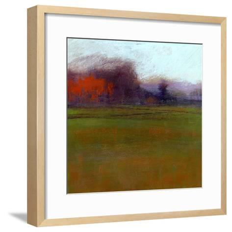 Cool Season-Lou Wall-Framed Art Print