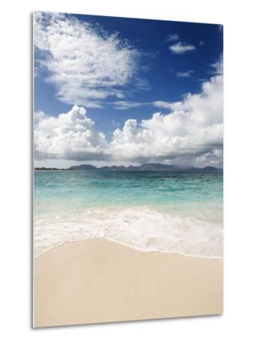 Rendezvous Bay, Anguilla-Macduff Everton-Metal Print