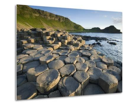 Giant's Causeway-Kevin Schafer-Metal Print