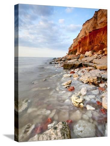 Landscapes-Chris Herring-Stretched Canvas Print