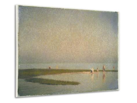 Cape Cod Bay-Jennifer Kennard-Metal Print