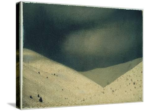 Sun Valley Vista-Jennifer Kennard-Stretched Canvas Print