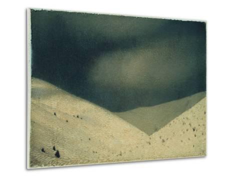 Sun Valley Vista-Jennifer Kennard-Metal Print