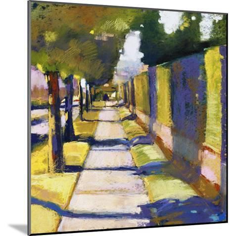 Hedge Wall-Lou Wall-Mounted Giclee Print