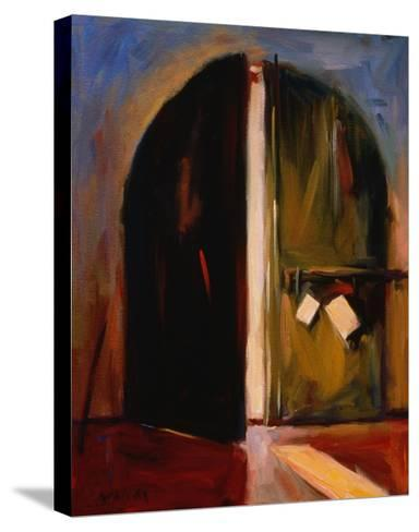 Light Through the Arched Doorway II-Pam Ingalls-Stretched Canvas Print