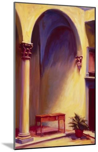 Palazzo Antinori-Pam Ingalls-Mounted Giclee Print