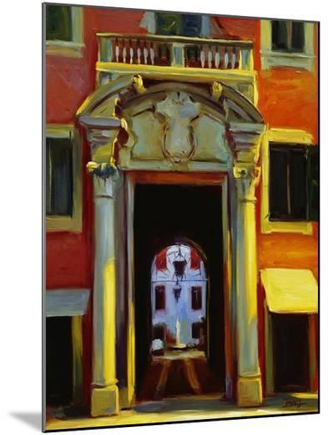 Ferrara Portal-Pam Ingalls-Mounted Giclee Print