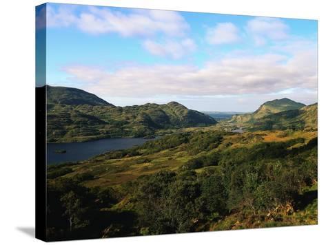 Landscape of Killarney National Park-Leslie Richard Jacobs-Stretched Canvas Print