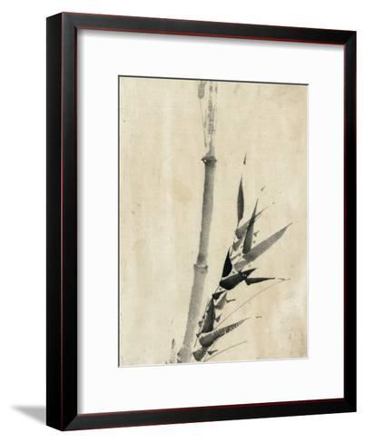 Japan: Bamboo, C1830-1850-Katsushika Hokusai-Framed Art Print