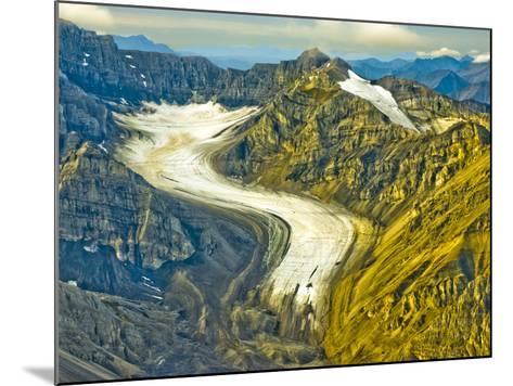 Arctic Circle, Gates of the Arctic National Park, Alaska, Usa-Jerry Ginsberg-Mounted Photographic Print