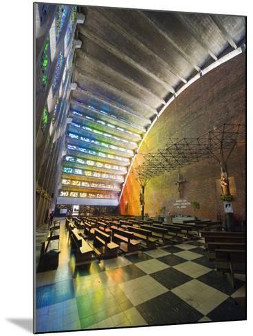 Iglesia El Rosario, San Salvador, El Salvador, Central America-Christian Kober-Mounted Photographic Print