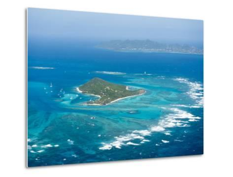 Petit St. Vincent, St. Vincent and the Grenadines, Windward Islands, West Indies, Caribbean-Michael DeFreitas-Metal Print