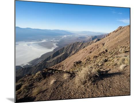 Dante's View, Death Valley National Park, California, United States of America, North America-Sergio Pitamitz-Mounted Photographic Print