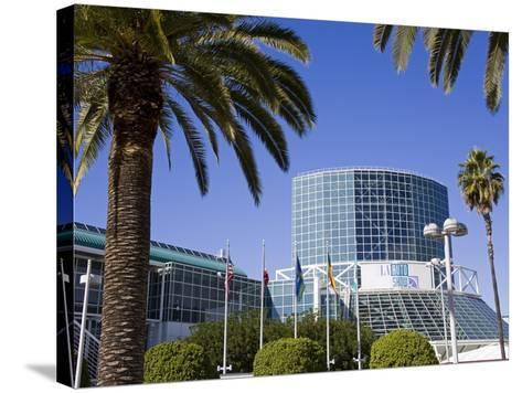 Los Angeles Convention Center, California, United States of America, North America-Richard Cummins-Stretched Canvas Print