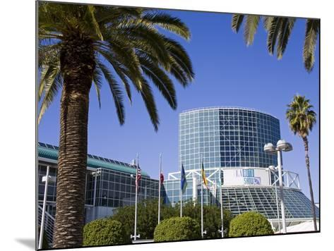 Los Angeles Convention Center, California, United States of America, North America-Richard Cummins-Mounted Photographic Print