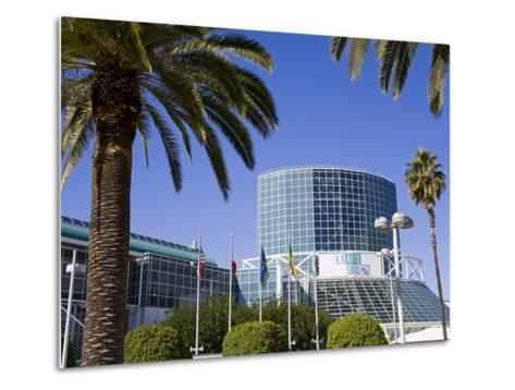 Los Angeles Convention Center, California, United States of America, North America-Richard Cummins-Metal Print