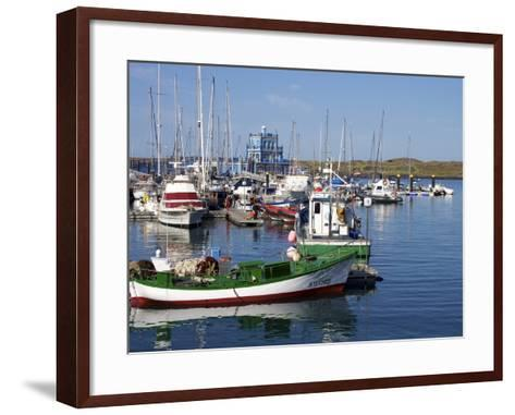 Las Galletas, Tenerife, Canary Islands, Spain, Atlantic, Europe-Jeremy Lightfoot-Framed Art Print