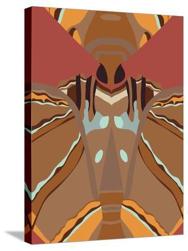 Ripe Pitt-Belen Mena-Stretched Canvas Print