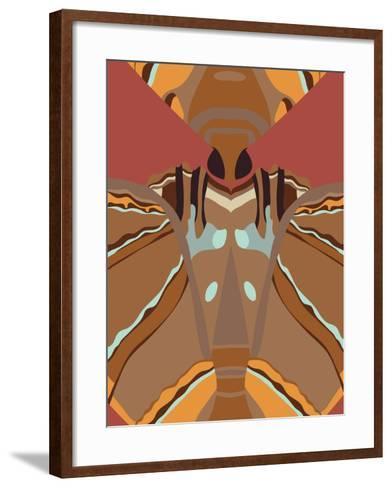 Ripe Pitt-Belen Mena-Framed Art Print