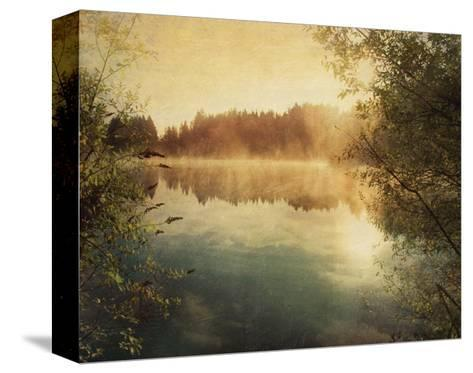 Sunset II-Amy Melious-Stretched Canvas Print