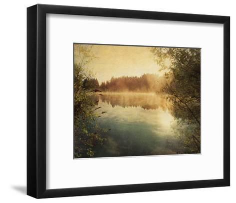 Sunset II-Amy Melious-Framed Art Print