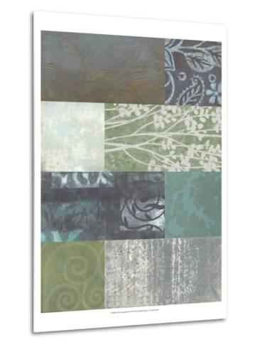Zen Composition I--Metal Print