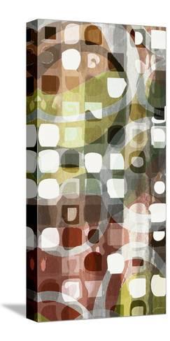 Mirror Ball I-James Burghardt-Stretched Canvas Print