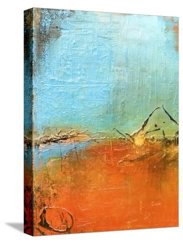 Tokyo I-Erin Ashley-Stretched Canvas Print