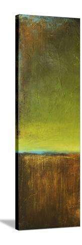 Antigua Bay I-Erin Ashley-Stretched Canvas Print